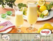 Shree Guruji Thandai | Less Sugar Content Thandai