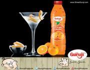 Fragrance Of Orange Crush & Lemon Squash Healthy Products