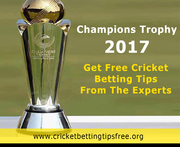 Cricket Tips For India Vs Pakistan Champion Trophy match