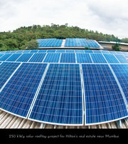 Visit to Get the Best Renewable Energy Solutions at Amplus Solar