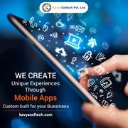 Best iOS Application Development Company In Inida