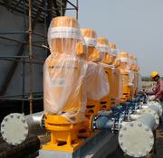 Water Treatment treatment services & Plant Manufacturer