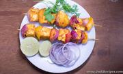 Easy Indian Vegetarian Recipes