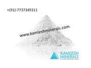 Manufacturer of Talc Powder,  Quartz Powder,  Dolomite in India