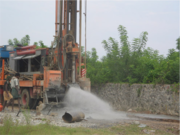 Borewell Contractors In Chennai,  Drilling Services In Chennai