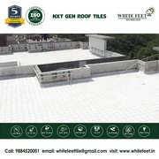 Cool Roof Tiles Manufacturers In Chennai ,  Roof tiles , Heat Resistant