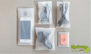 Customized CPE Plastic Bags