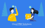 Cloud PBX Solutions For Business