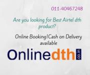 airtel dth set top box