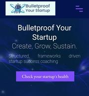 Bulletproof your startup