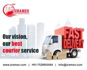 Best International Courier Service