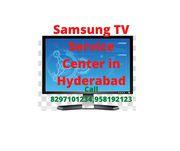 Samsung TV Reparing Service Center  in Hyderabad