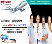Study MBBS in Egypt,  Medicine,  Abroad fee structure