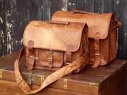 Leather Bag manufacturer in India-Craftshades -