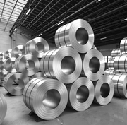 Stainless Steel Strips & Coils