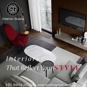 Best Interior Designers in Hyderabad | Soudha Group