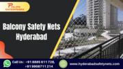 Philips Balcony Safety Nets in Hyderabad,  Anti Bird/Pigeon Nets,  Sport