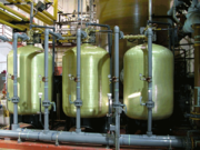 Demineralization Plant(DM Plant) in India